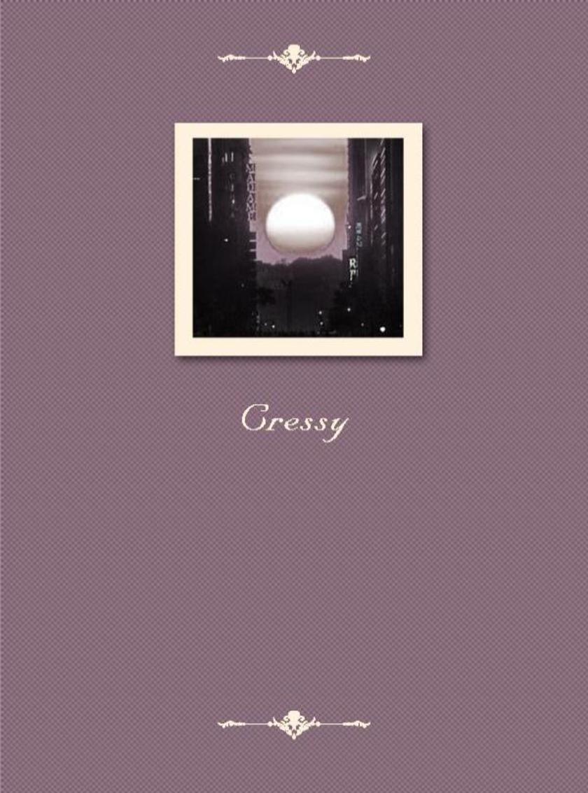 Cressy