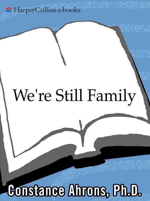 We're Still Family