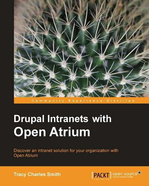 Drupal Intranets with Open Atrium