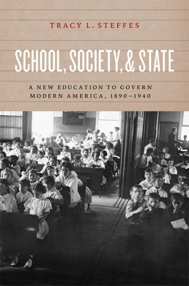 School, Society, and State