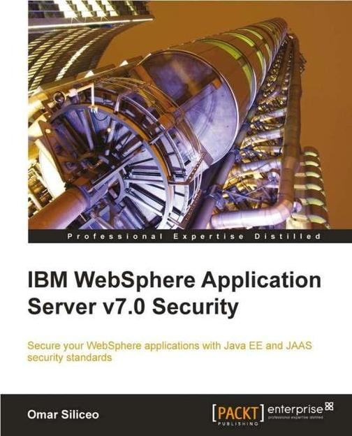 IBM WebSphere Application Server v7.0 Security