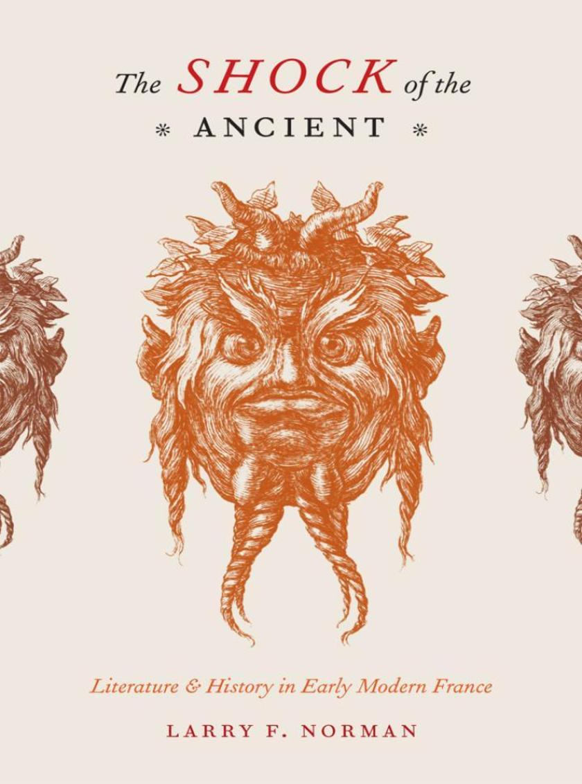 Shock of the Ancient