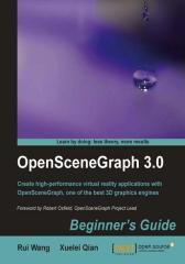 OpenSceneGraph 3.0 Beginner's Guide