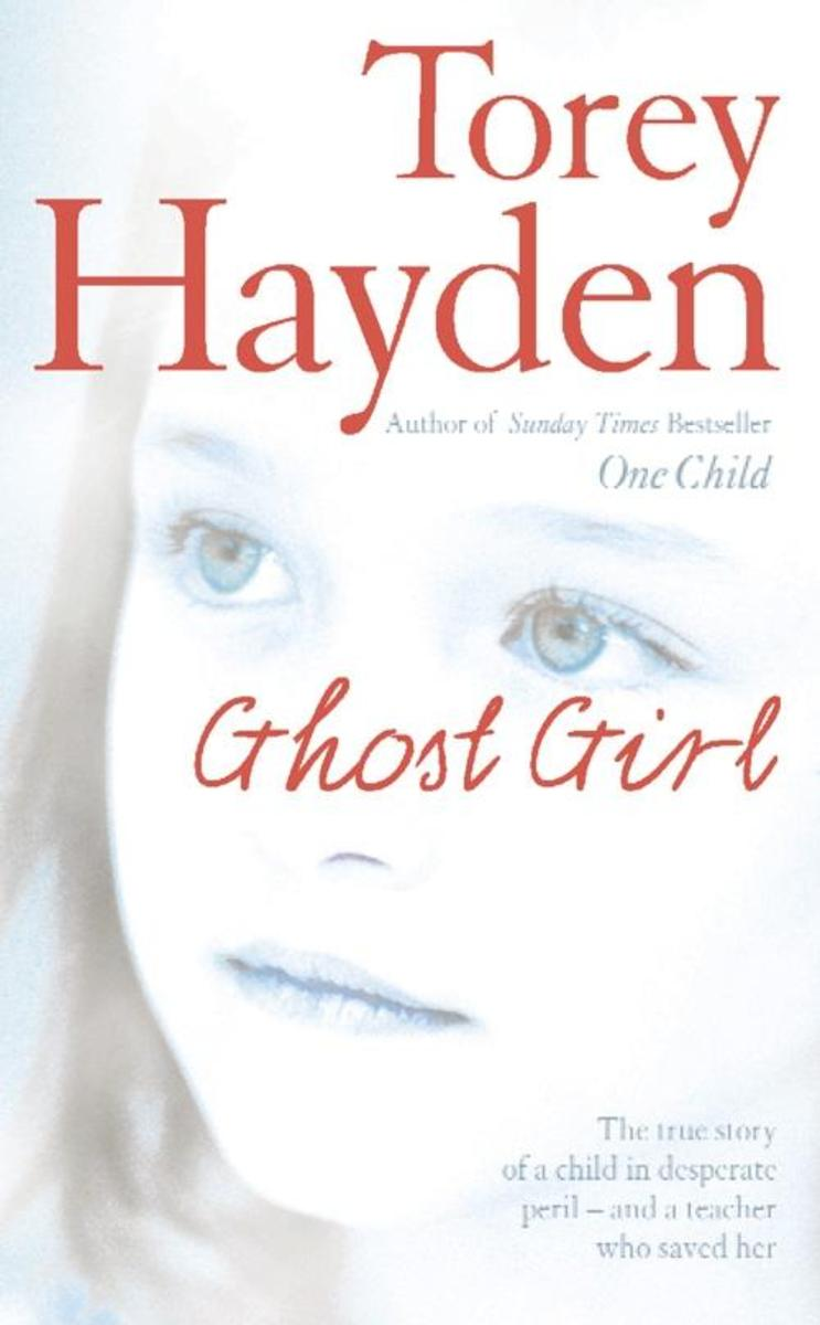 Ghost Girl: The true story of a child in desperate peril – and a teacher who sav