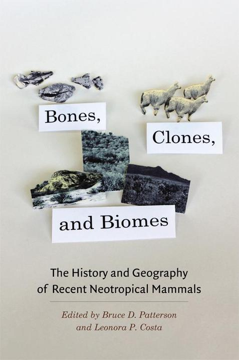 Bones, Clones, and Biomes