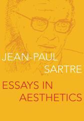 Essays in Aesthetics