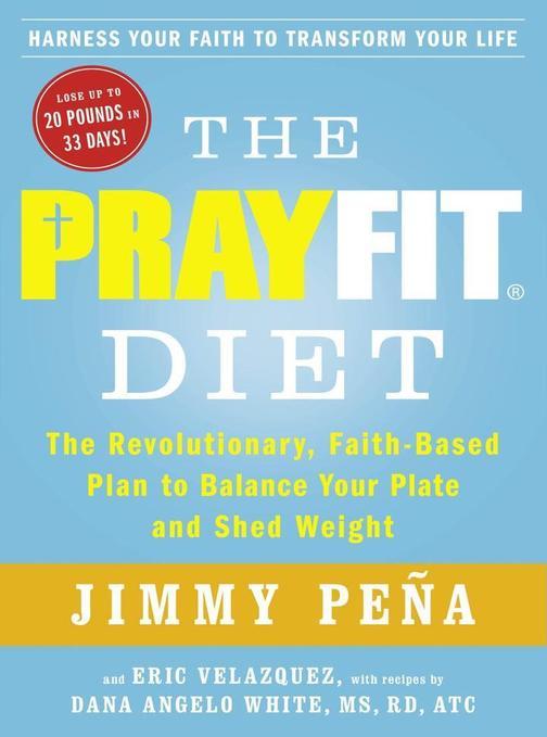 The PrayFit Diet
