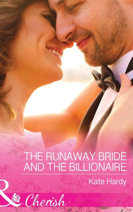 The Runaway Bride And The Billionaire (Mills & Boon Cherish) (Summer at Villa Ro