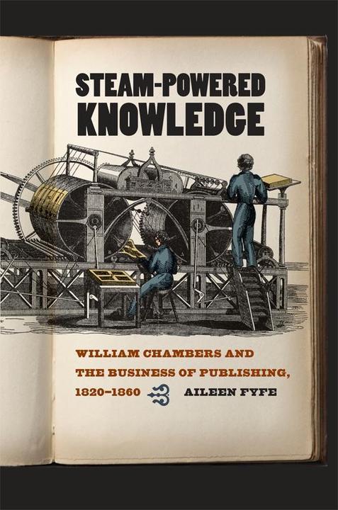 Steam-Powered Knowledge