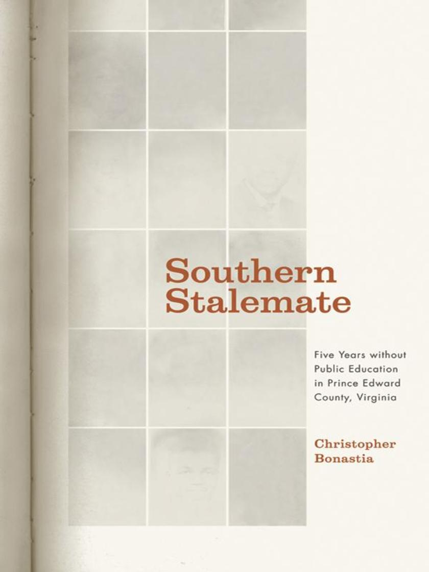 Southern Stalemate