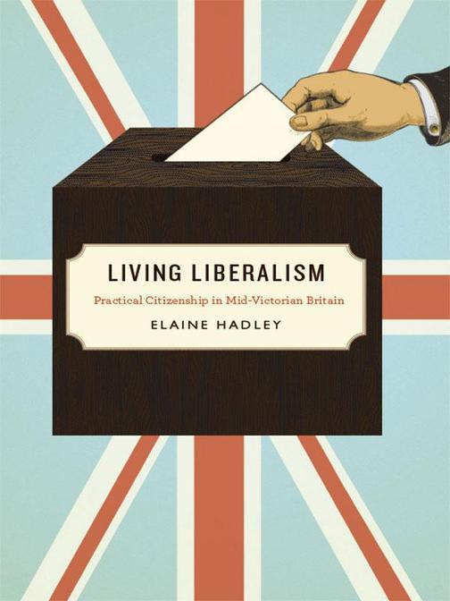 Living Liberalism
