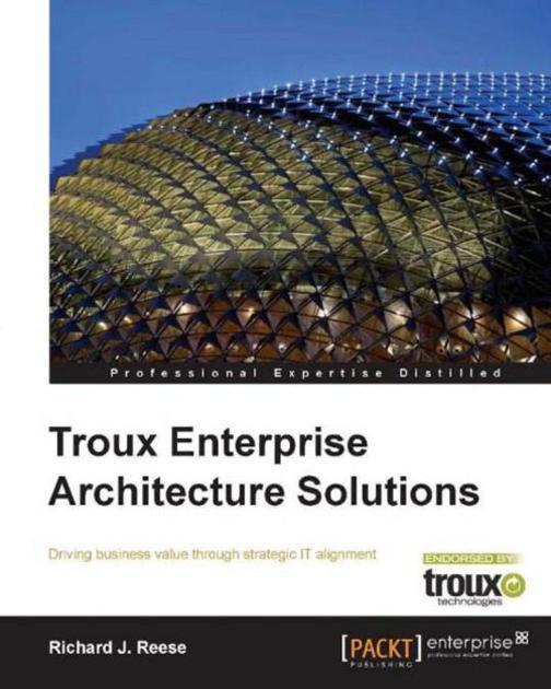 Troux Enterprise Architecture Solutions