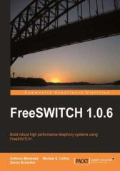 FreeSWITCH 1.0.6