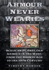 Armour Never Wearies'