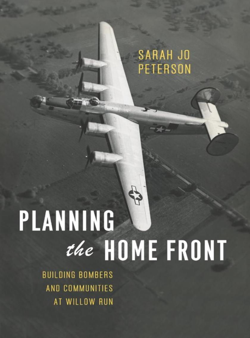 Planning the Home Front