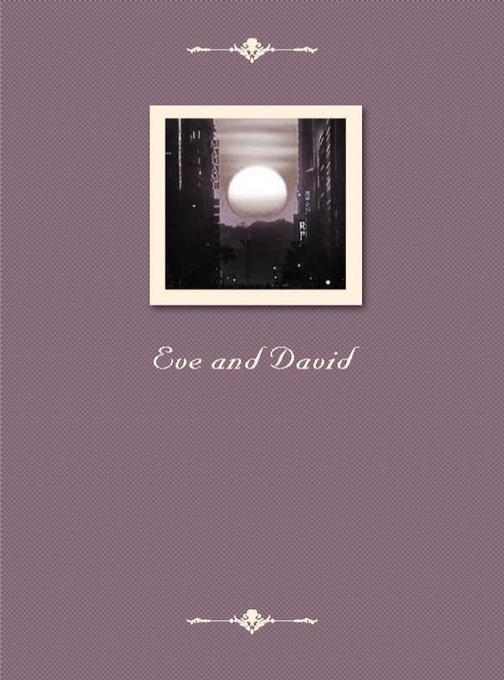 Eve and David