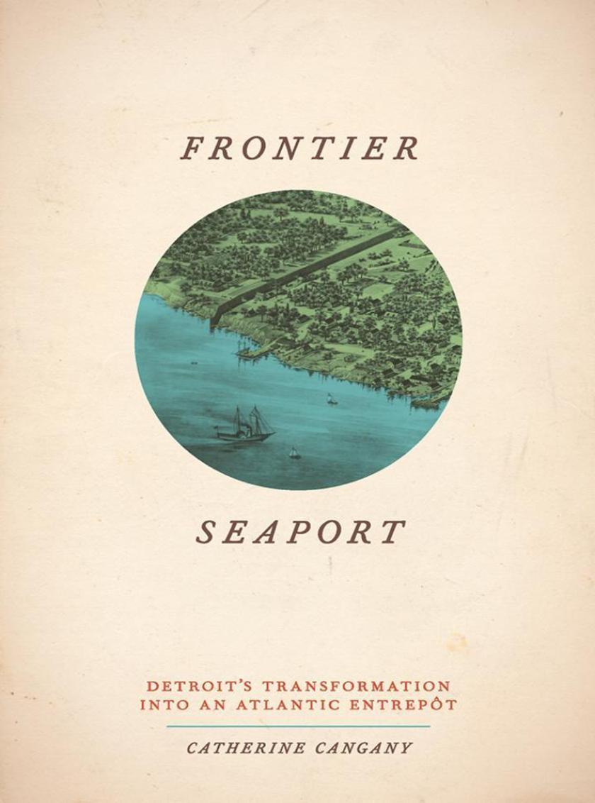 Frontier Seaport