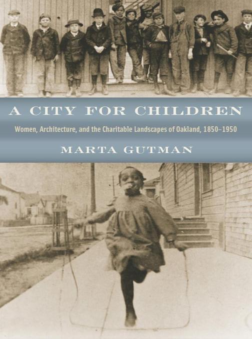 City for Children