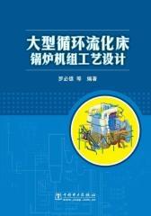 大型循环流化床锅炉机组工艺设计