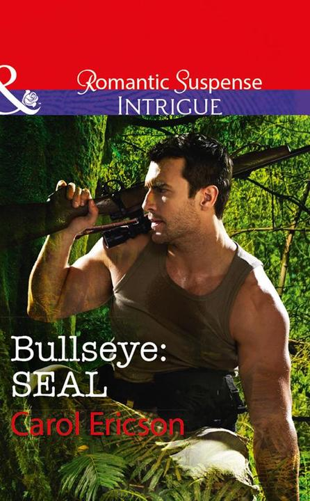 Bullseye: Seal (Mills & Boon Intrigue) (Red, White and Built, Book 3)