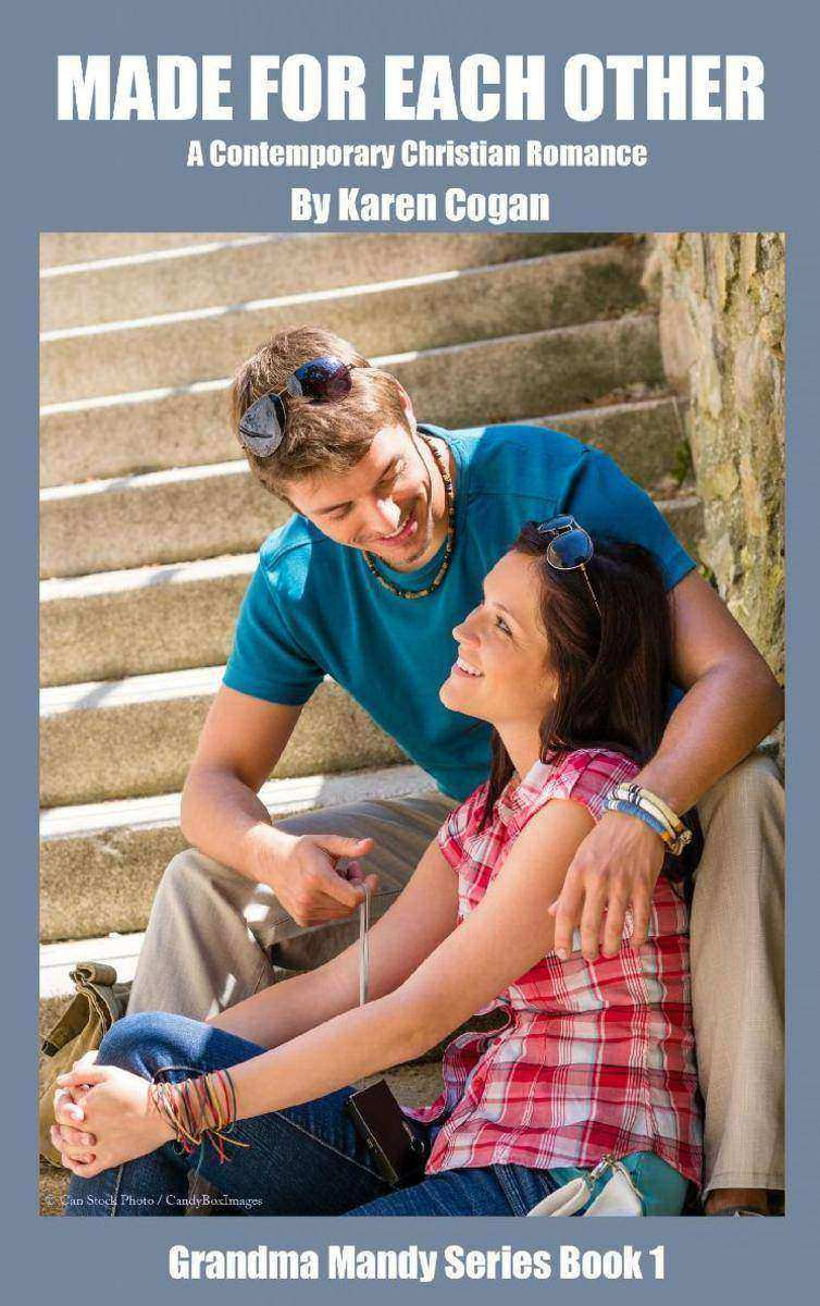 Made for Each other: A Contemporary Christian Romance