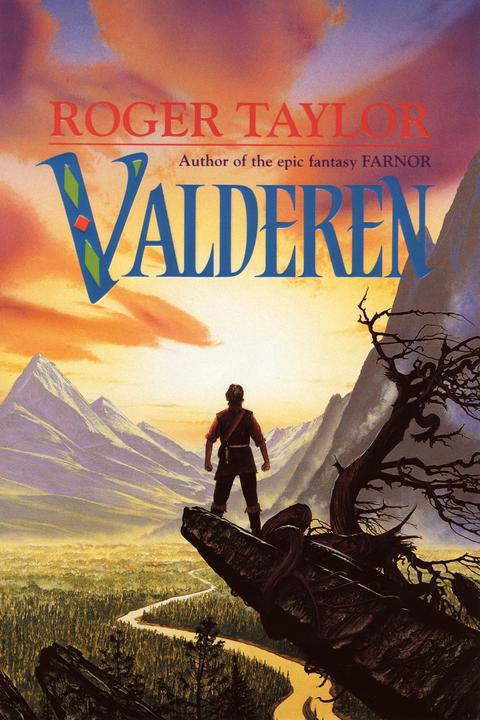 Valderen: The Second Part of Farnor's Tale