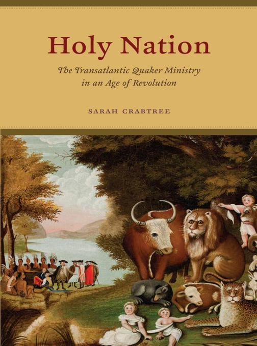 Holy Nation