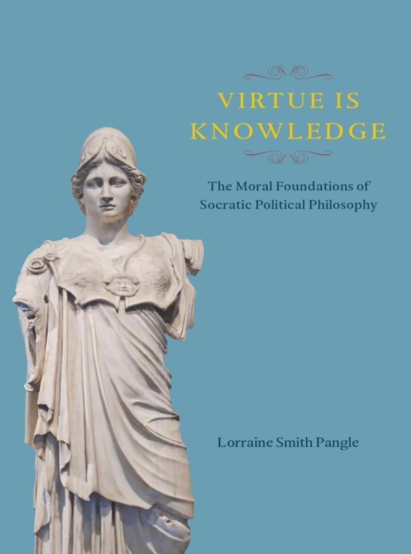 Virtue Is Knowledge