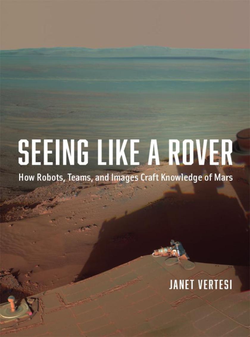 Seeing Like a Rover
