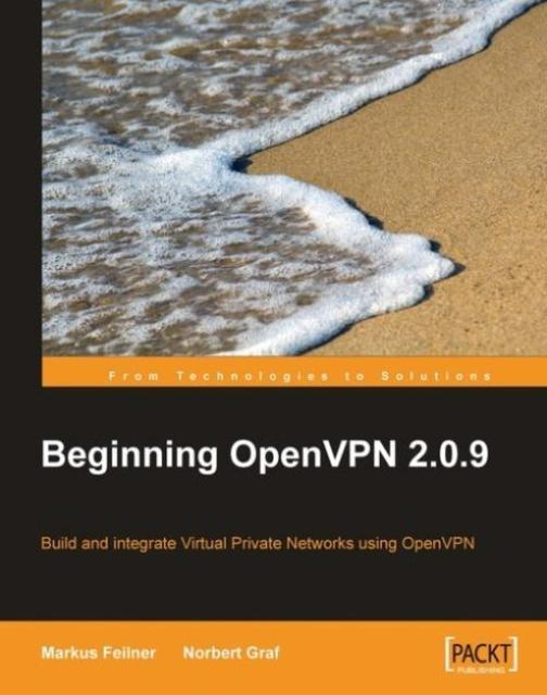 Beginning OpenVPN 2.0.9