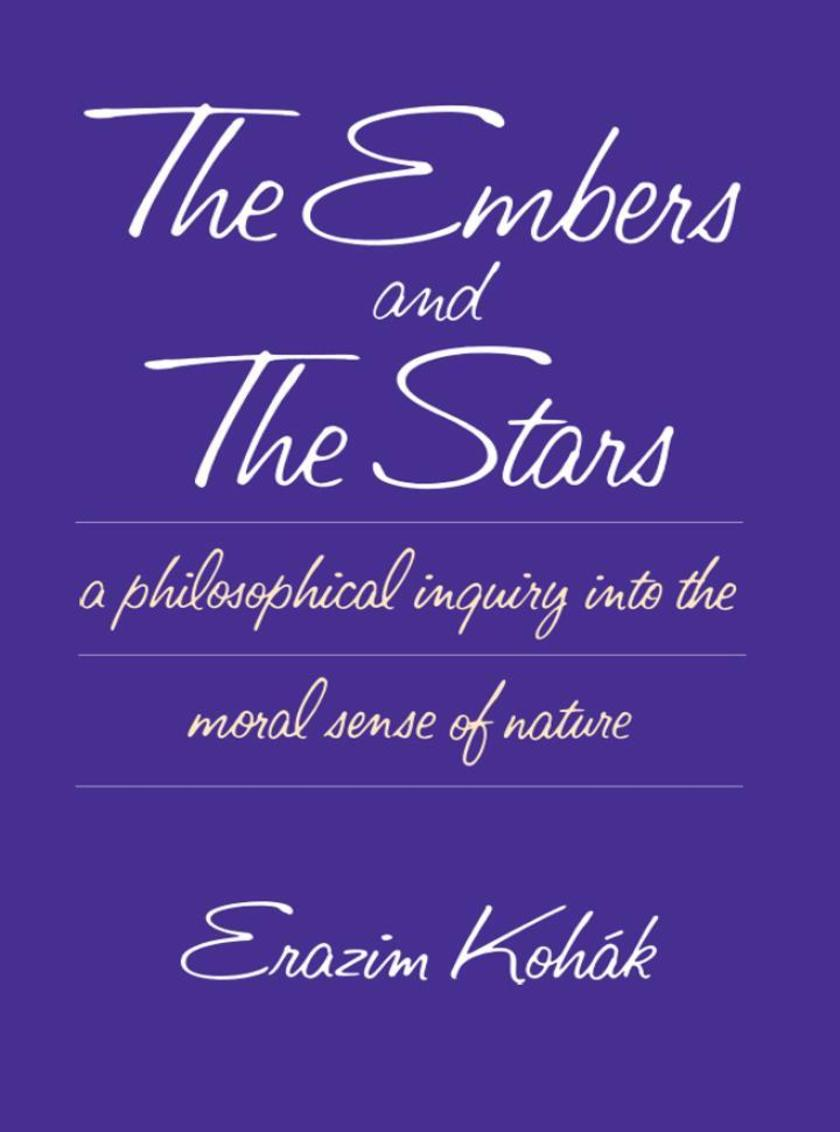 Embers and the Stars