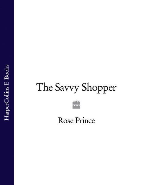 The Savvy Shopper