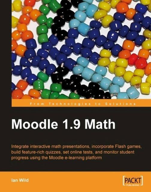 Moodle 1.9 Math
