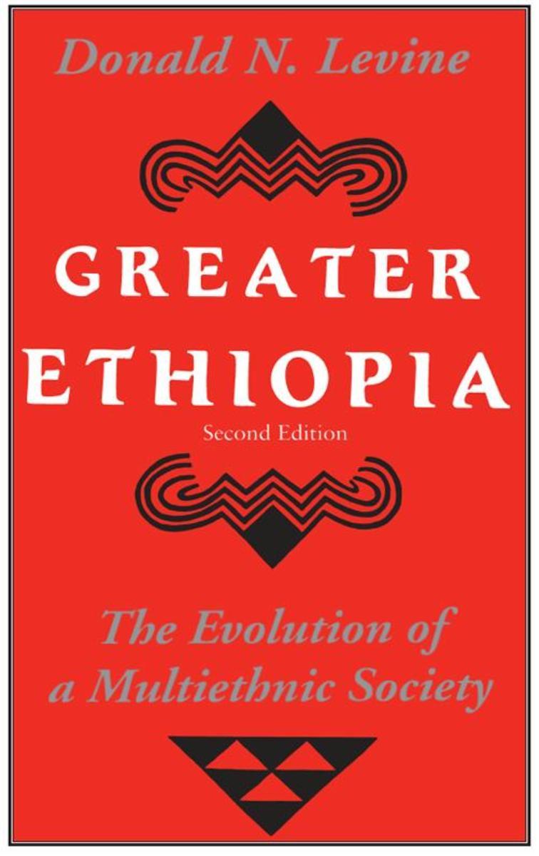 Greater Ethiopia
