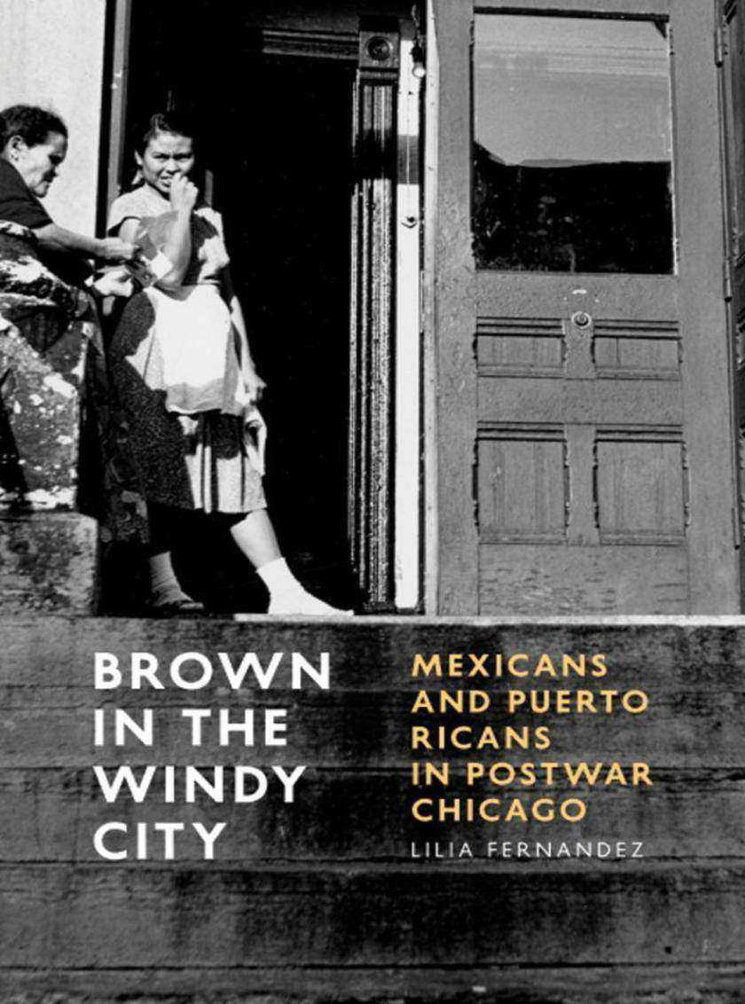Brown in the Windy City