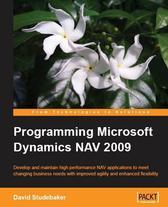 Programming Microsoft Dynamics NAV 2009