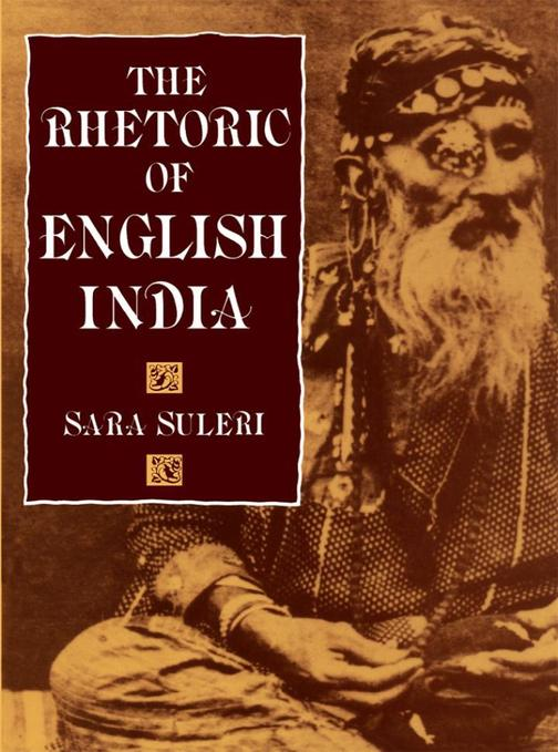 Rhetoric of English India