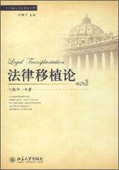 法律移植论(仅适用PC阅读)