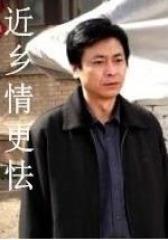 近乡情更怯(影视)