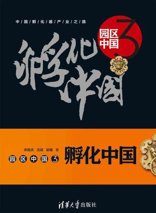 园区中国3:孵化中国