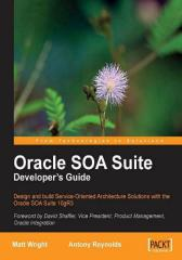 Oracle SOA Suite Developer's Guide