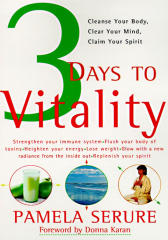 3 Days to Vitality
