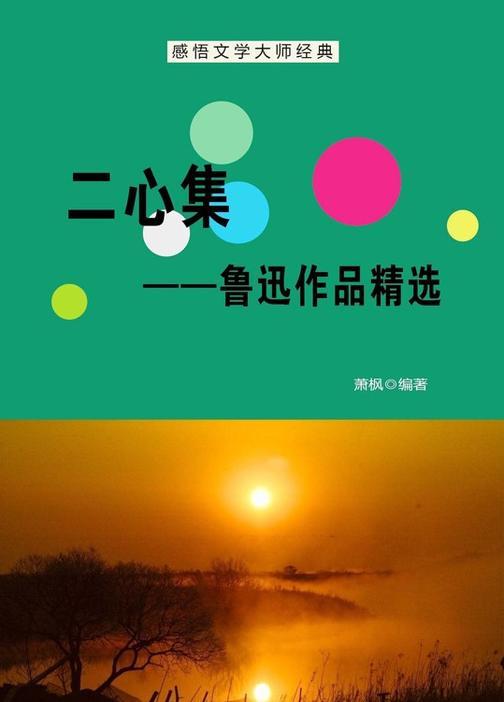二心集——鲁迅作品精选