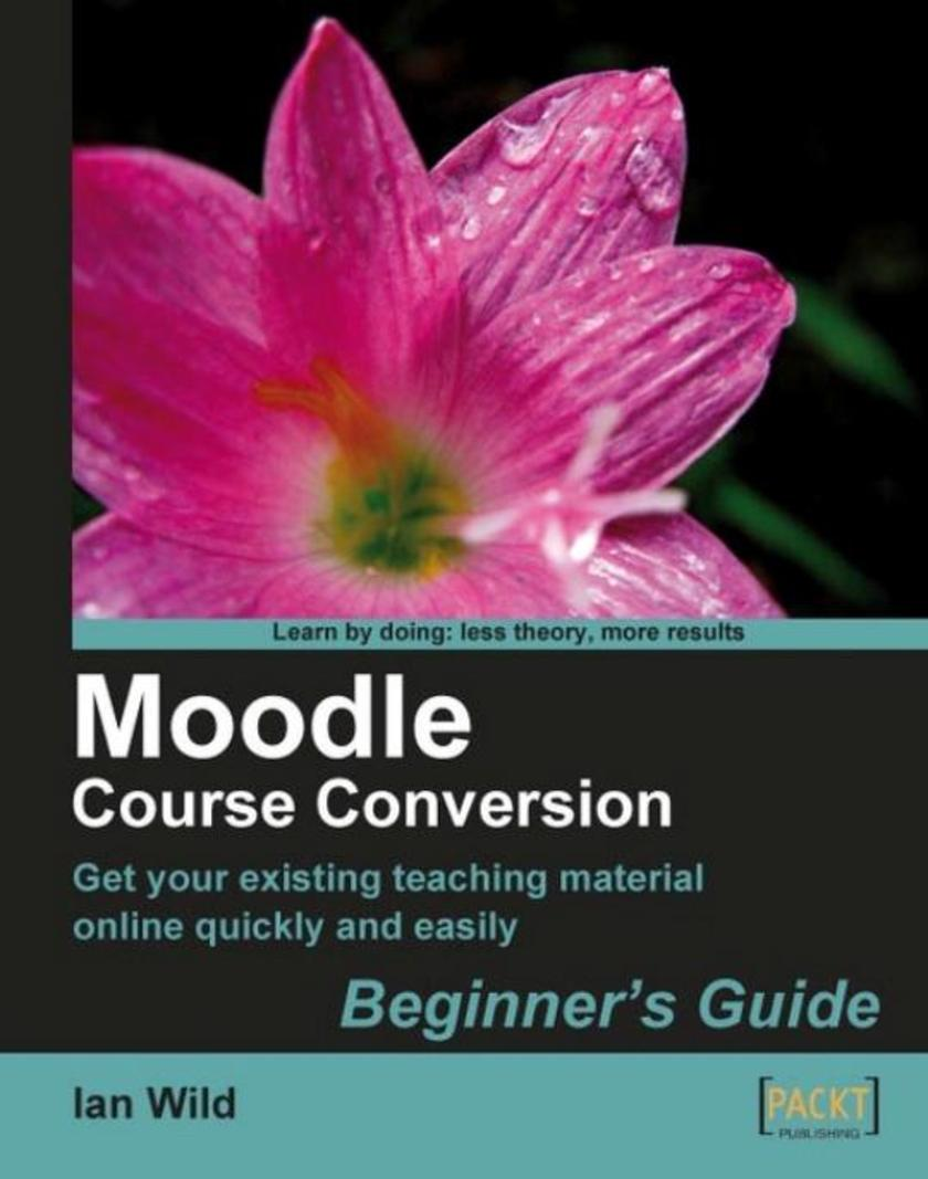 Moodle Course Conversion: Beginner's Guide