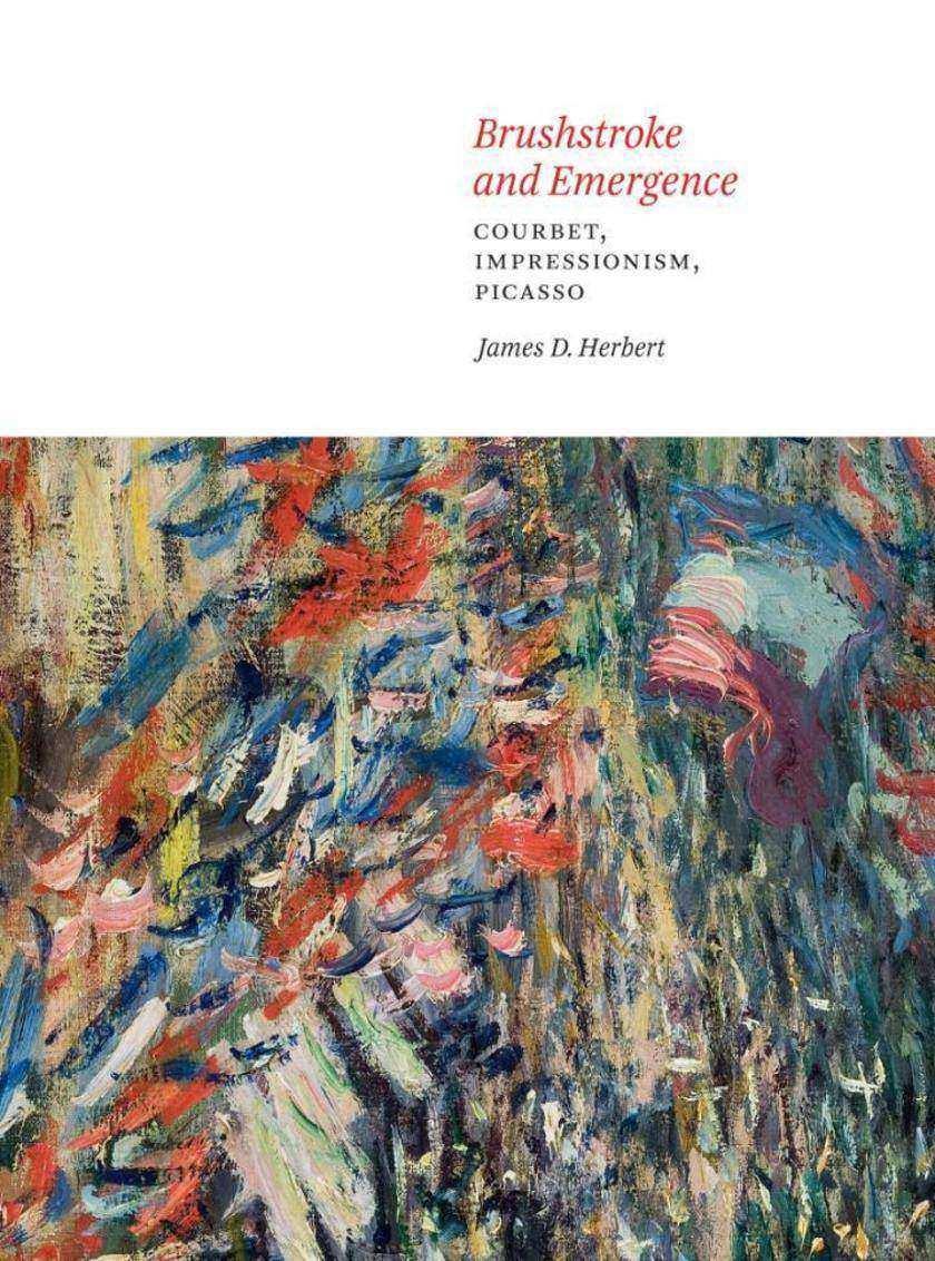 Brushstroke and Emergence